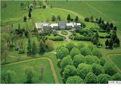 North Wales Farm, Warrenton, VA.....  1466 acres!