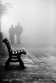 Black and White Photography by Lisa Bernardini