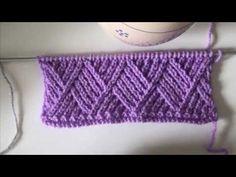 Sweater Knitting Patterns, Knitting Stitches, Knit Patterns, Crochet Mens Scarf, Crochet Cardigan, Crochet Baby, Free Crochet, Knit Crochet, Lana