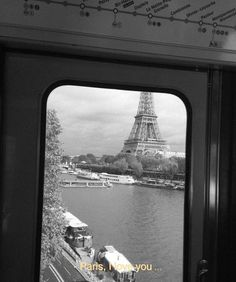 Image about love in Travel✌🏻 by aesthetic. Tour Eiffel, Places To Travel, Places To Go, Oh Paris, Moving To Paris, Photos Voyages, Adventure Is Out There, Aesthetic Pictures, Aesthetic Wallpapers