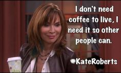 Lauren Koslow - Kate Roberts - Days of our lives - NBC - Days - Dool - Blue Streak Freaks