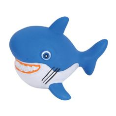 2.75-inch Squirt Shark (Bulk Pack of 12 Pieces) at theBIGzoo.com