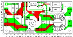 Soft Start Circuit PCB 5 Power Electronics, Electronics Projects, Inverter Welding Machine, Electronic Schematics, Circuit Diagram, Circuit Board, Arduino, Ark, Recipes