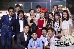 단체3 #seoinguk #HighSchoolKingOfManners #LeeMinSeok #tvn #徐仁國 #서인국 #ソ・イングク