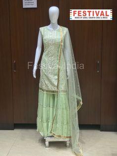 FESTIVAL LALGATE SURAT Choli Dress, Facetime, Sari, Gowns, Live, House, Shopping, Dresses, Fashion