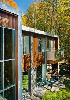 Cedrus Residence - Picture gallery #architecture #interiordesign #façade