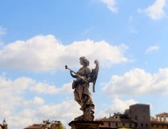 Roma, Saint Angelo
