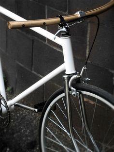 Nice Bike-Design