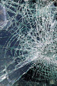 Broken glass stock image. Image of destroyed, insurance - 22298937