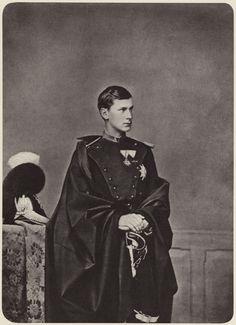 König Otto I. von Bayern (1848-1916)