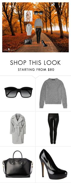 """Inspiration to my style"" by carollovesu ❤ liked on Polyvore featuring STELLA McCARTNEY, Marc by Marc Jacobs, FWSS, Givenchy and ALDO"