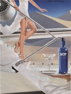 We love funny compliance do you? Check out some of amazing and funny pictures we have stored on our website! Skyy Vodka, Vodka Cocktails, Russian Vodka, Advertising, Ads, Liquor, Drinking, Health Care, Funny Pictures