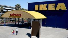 2:56 PM PDT 6/12/2017  by   Stephanie Chan       In case you missed it.  IKEA Partners With Byredo [IKEA] Affordable furniture giant Ikea is partnering with fellow Swede, Byredo, the fragrance house founded by ex pro basketball player Ben Gorham in Stockholm in 2006, whose scents are sold at...