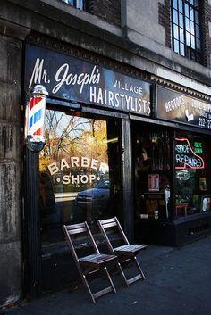 Printable vintage barber shop business cards vintage hair for Bradenton tattoo shops