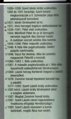 Cogito Ergo Sum, Hungary, History, School, Historia