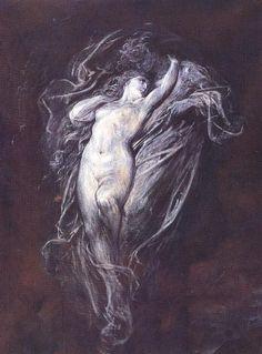Gustave Doré - Paolo e Francesca