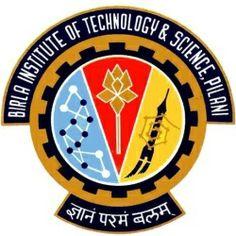 Birla Institute Of Technology & Science (BITS) Pilani