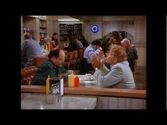 Frank Costanza Best Scene Ever (How Could Jerry not Say Hello!) - Seinfeld