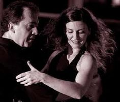 Gustavo Naveira - Giselle Anne Tango Dancers, Che Guevara, Couples, Couple