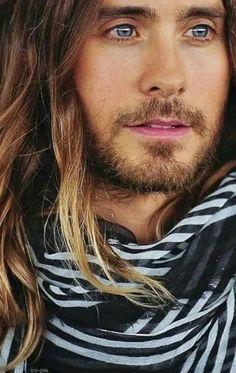 Ohhh Sooo dreamy My Jared ❤