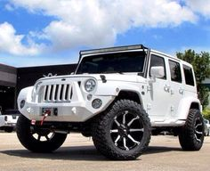 70 Best White Jeeps Images Cars Motorcycles Jeep Truck