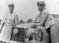Ewy Baronin von Korff-Rosqvist & Ursula Wirth.
