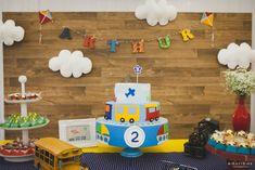 Para comemorar os 21 anos da Crescer, selecionamos ideias de mesas do bolo para ajudar você a comemorar o aniversário do seu filho de um jeito bem divertido e diferente