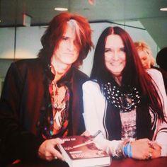 Joe Perry Of Aerosmith & I