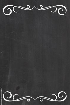 bruna_oliveirasil's Photos, Drawings and Gif Lousa Tafel Clipart, Borders And Frames, Chalkboard Art, Chalkboard Background, Blackboards, Menu Design, Chalk Art, Wallpaper Backgrounds, Wallpapers