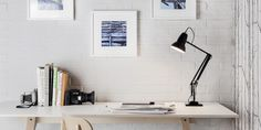 The iconic British Anglepoise lamp has been gracing desks and side tables for eight decades, since automotive engineer George Cawardine contrived a system using springs, levers and cranks to create an innovative, articulated lamp. It's all about the angles - flexible yet firmly balanced the Angl ...