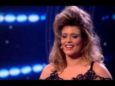 Britain's Got Talent Season 8 Semi-Final Round 4 Lettice Rowbotham - YouTube