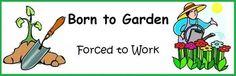 Love Gardening