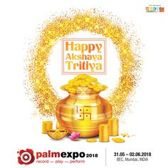 PALM Expo wishes the industry a Happy Akshaya Tritiya. Wedding Symbols, I Love You God, Drawing Tutorials For Beginners, Whatsapp Dp Images, Wishes Images, Indian Festivals, Art Logo, Videos Funny, Indian Art