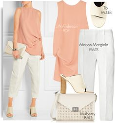 """""""Neutral Choice"""" by monmondefou on Polyvore"""