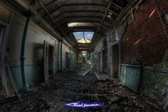 asylum photography and art - Google Search