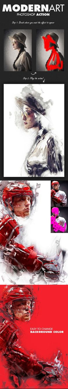 Photoshop Action You are in the right place about sports Graphic Design Here we offer you the most beautiful pictures about the Graphic Design layout you are looking for. When you examine Photoshop Design, Actions Photoshop, Photoshop Tutorial, Adobe Photoshop, Photoshop Presets, Photoshop Express, Photoshop Filters, Sports Graphic Design, Graphic Design Tutorials
