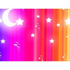 Website Design Templates Backgrounds Wallpapers: Stars Galaxy... ❤ liked on Polyvore featuring backgrounds, pink, pictures and wallpaper
