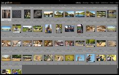 Three Top Tips for Making Blurb Books with Lightroom 4