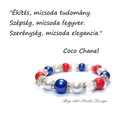 Coco Chanel, Pandora Charms, Inspirational Quotes, Thoughts, Running, Bracelets, Jewelry, Chic, Life Coach Quotes