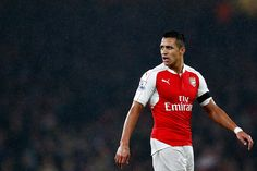 #rumors  Alexis Sanchez: Manchester City submit second bid for Arsenal forward