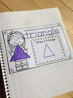 Journal prompts in kindergarten for daily math practice. Daily math notebook prompts for students to solve common core kindergarten math standards problems. Students work on math story problems through drawing and writing. Preschool Science, Preschool Classroom, Preschool Shapes, Preschool Centers, Math Centers, Classroom Ideas, Math Story Problems, Word Problems, Kindergarten Journals