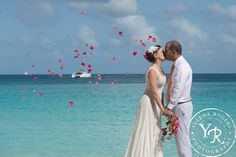 Barefoot Beach, Virgin Islands, Beach Weddings, Wedding Dresses, The Virgin Islands, Bride Gowns, Wedding Gowns, Us Virgin Islands, Weding Dresses