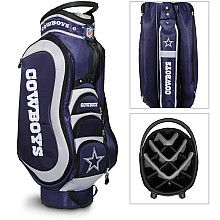 Mike would love this bag for his golf clubs