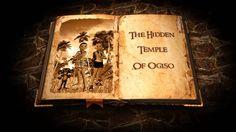 Book trailer - The Adventures of Obi and Titi: The Hidden Temple of Ogiso. #weneeddiversebooks   #kidslit   #kidsbooks   #africanhistory   #childrensbooks