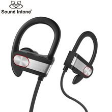 6ad9f8eecfe Sound Intone H9 Wireless Bluetooth 4.1 Earphone Sport Bluetooth Headset  With Microphone for Outdoor Sports iPhone