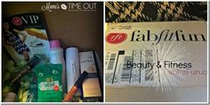 Product Review | Fab Fit Fun Box by Giuliana Rancic! -