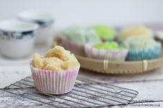 Steamed Rice Cake - ET Speaks From Home