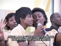 Ambassadors Of Christ Choir - Mtegemee Yesu Mtegemee Yesu (Official Video)