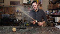 Um jeito legal de explorar a famosa Teoria Cinética dos Gases é fazer um canhão de batatas — ou canhão de ar