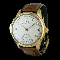 IWC - Portugaise Répétition Minutes, cresus montres de luxe d'occasion, http://www.cresus.fr/montres/montre-occasion-iwc-portugaise_repetition_minutes,r2,p26018.html